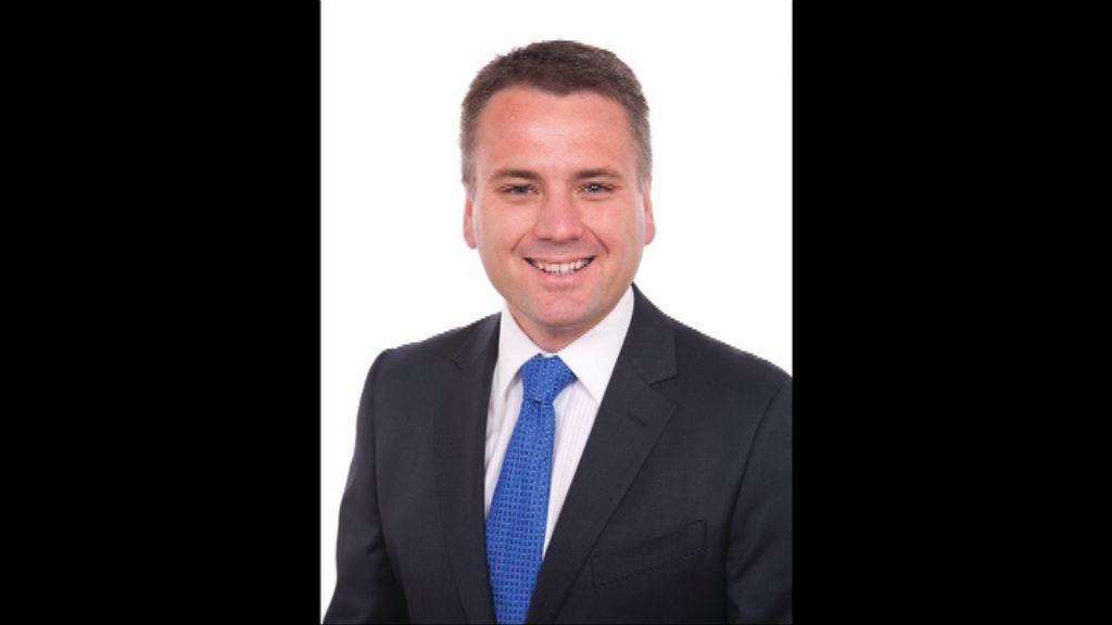 澳洲部長涉在港作不恰當行為請辭