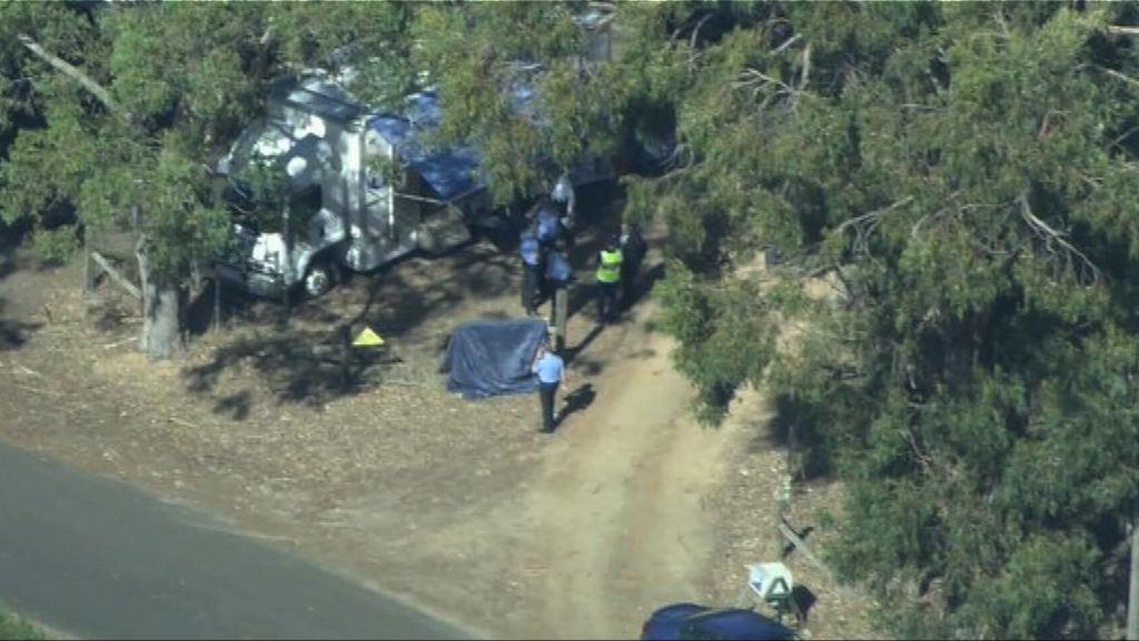 澳洲發生嚴重槍擊案釀七死