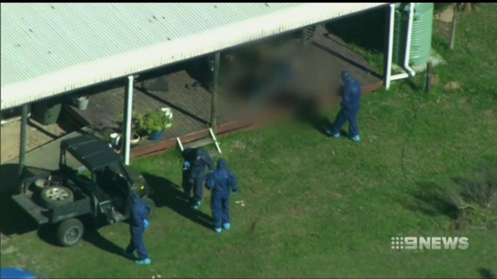 澳洲嚴重槍擊案七死 警指22年來最嚴重