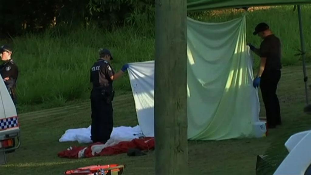 澳洲三人玩高空降傘遇意外身亡
