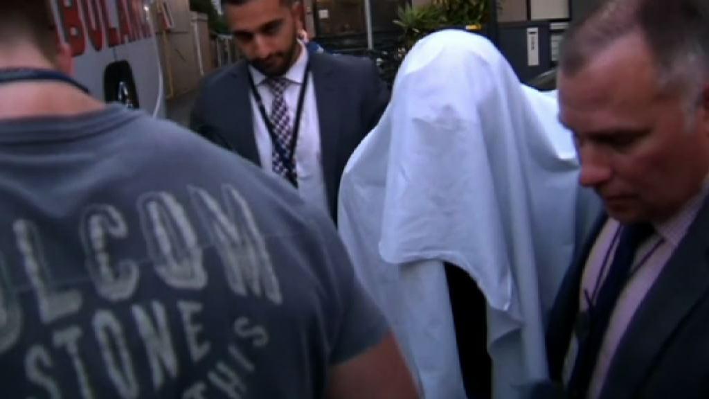 澳洲恐襲陰謀 據報疑犯以碎肉機製毒氣炸彈