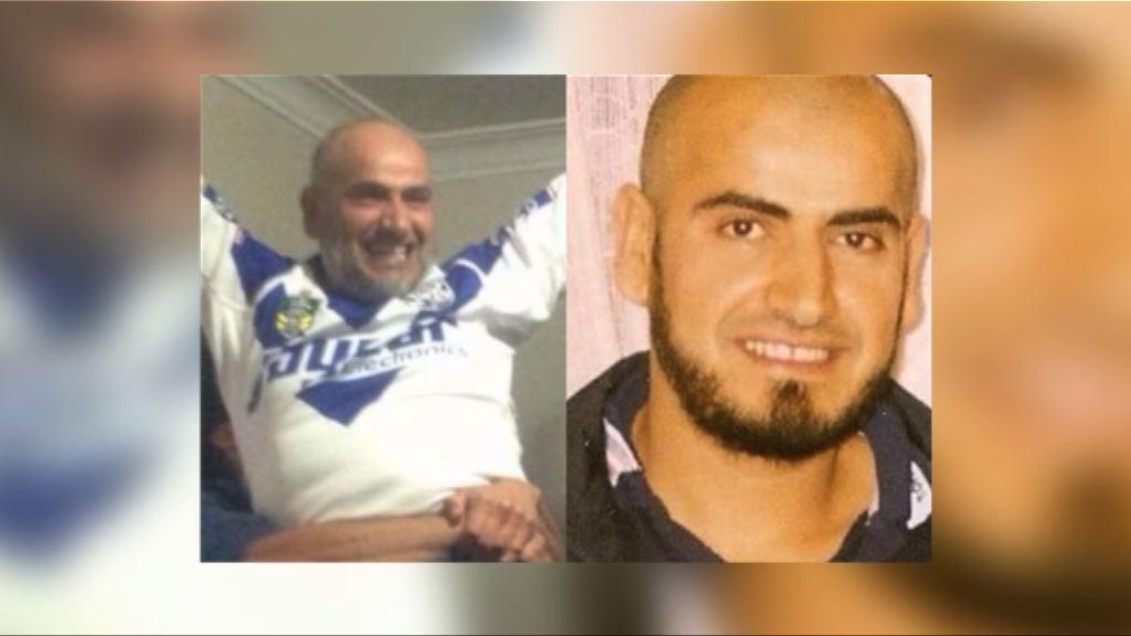 澳洲兩名男子被控策劃恐怖活動