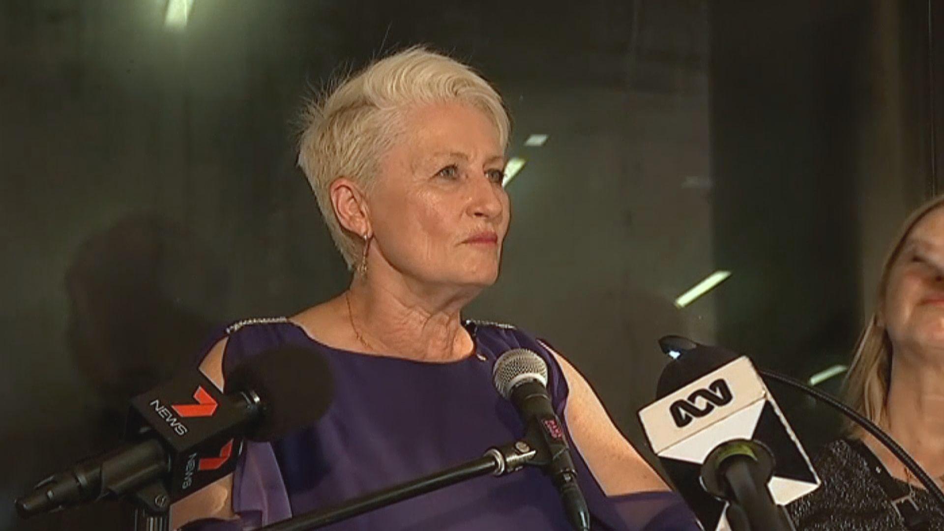澳洲國會補選 預測由獨立候選人勝出