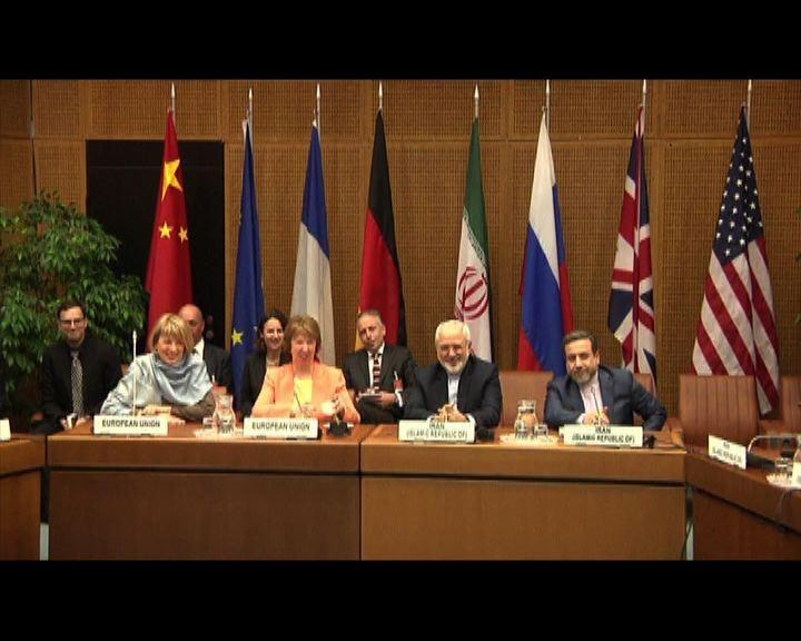 伊朗核談判或受烏克蘭危機影響