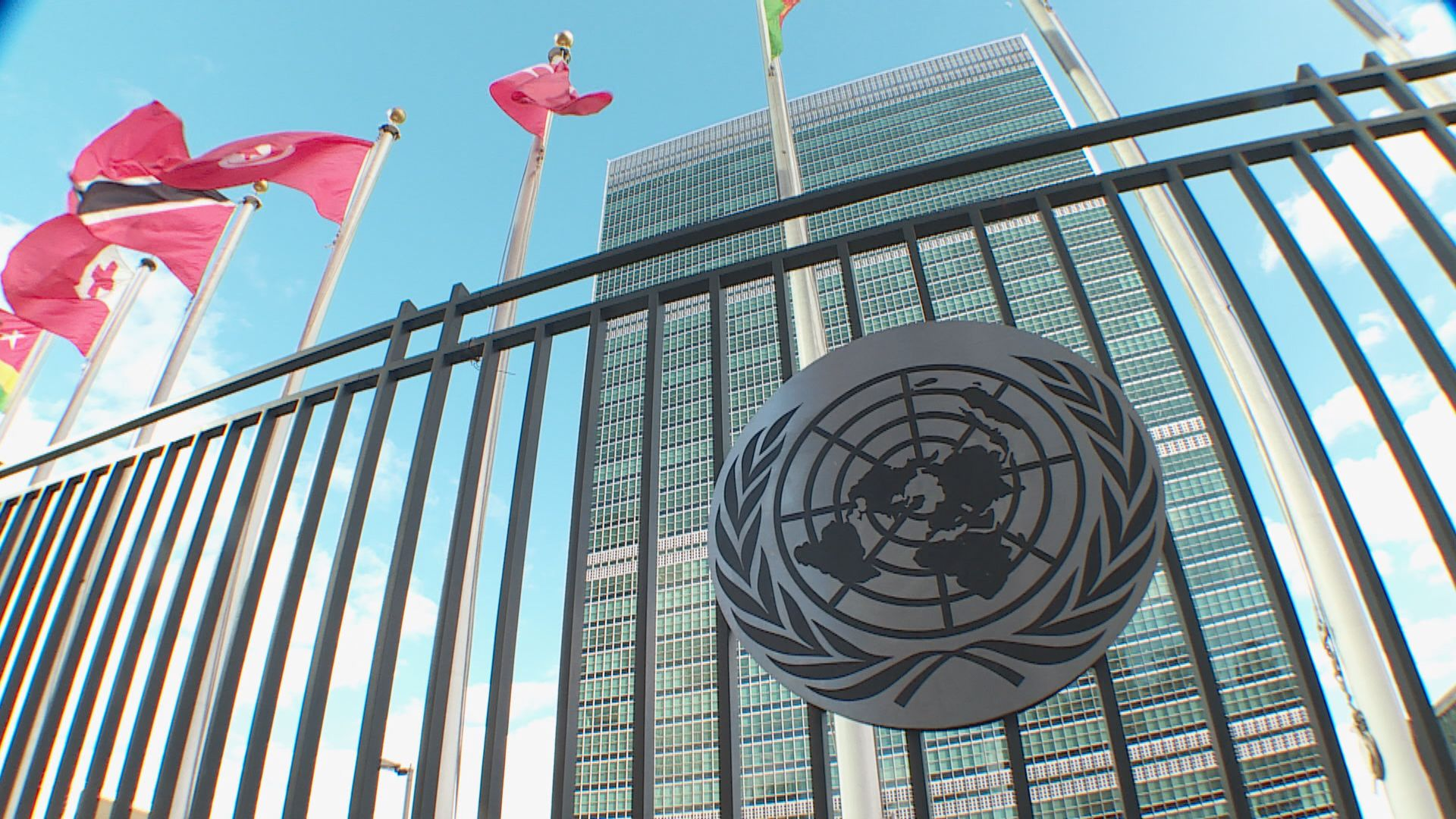 聯合國要求亞美尼亞阿塞拜疆即停火 周三將召緊急會議