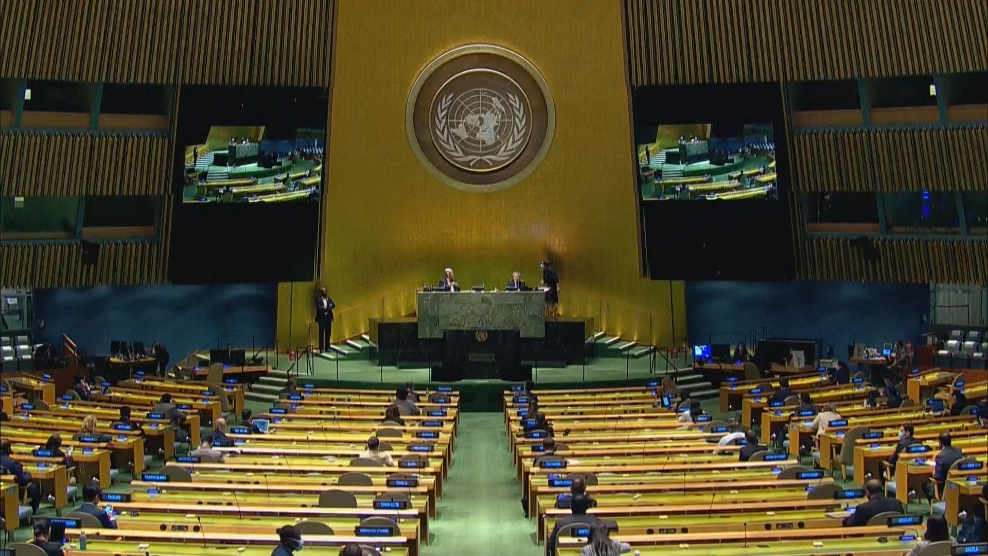 俄羅斯、聯合國安理會促亞美尼亞與阿塞拜疆停火