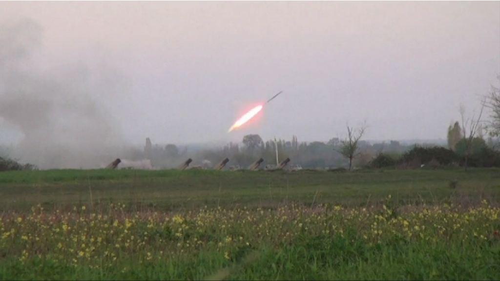 阿塞拜疆單方面宣布邊境停火