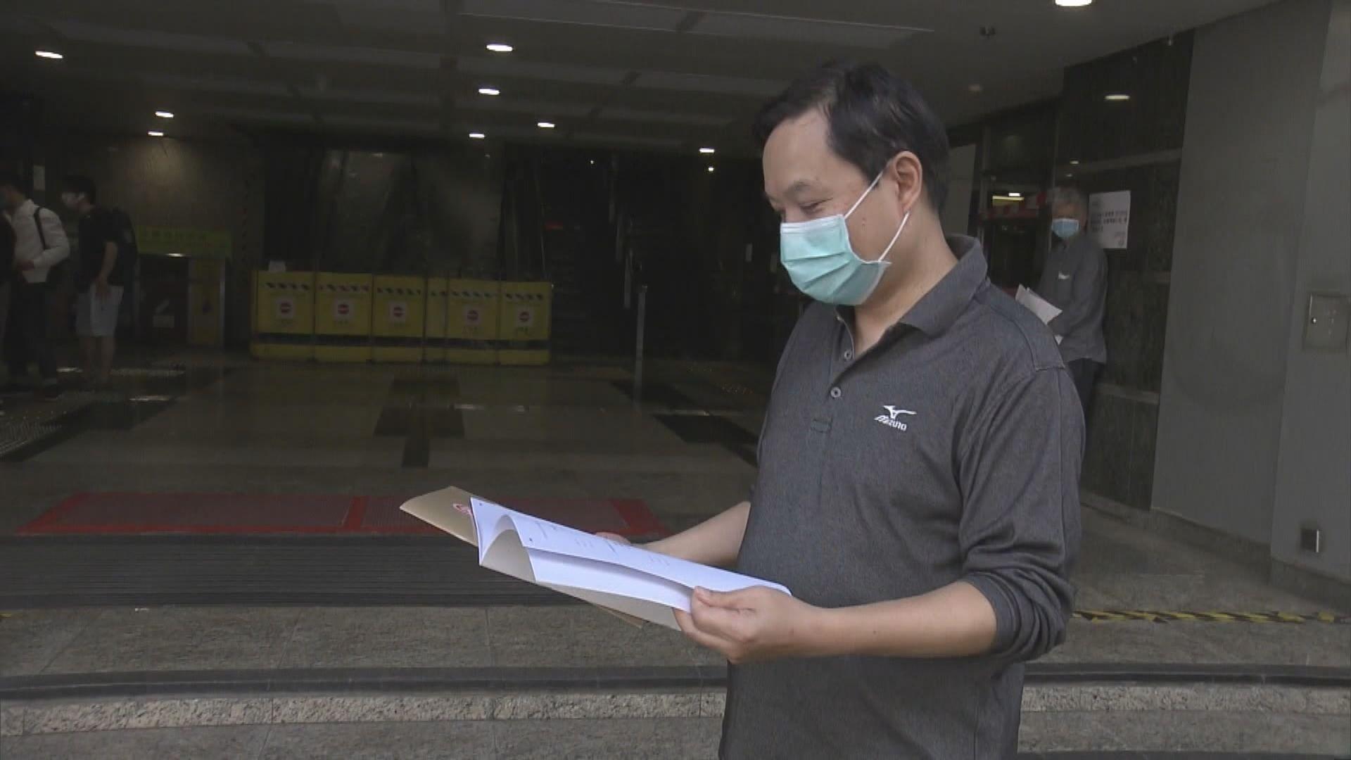 市民普遍歡迎派錢 多人準備購置防疫用品