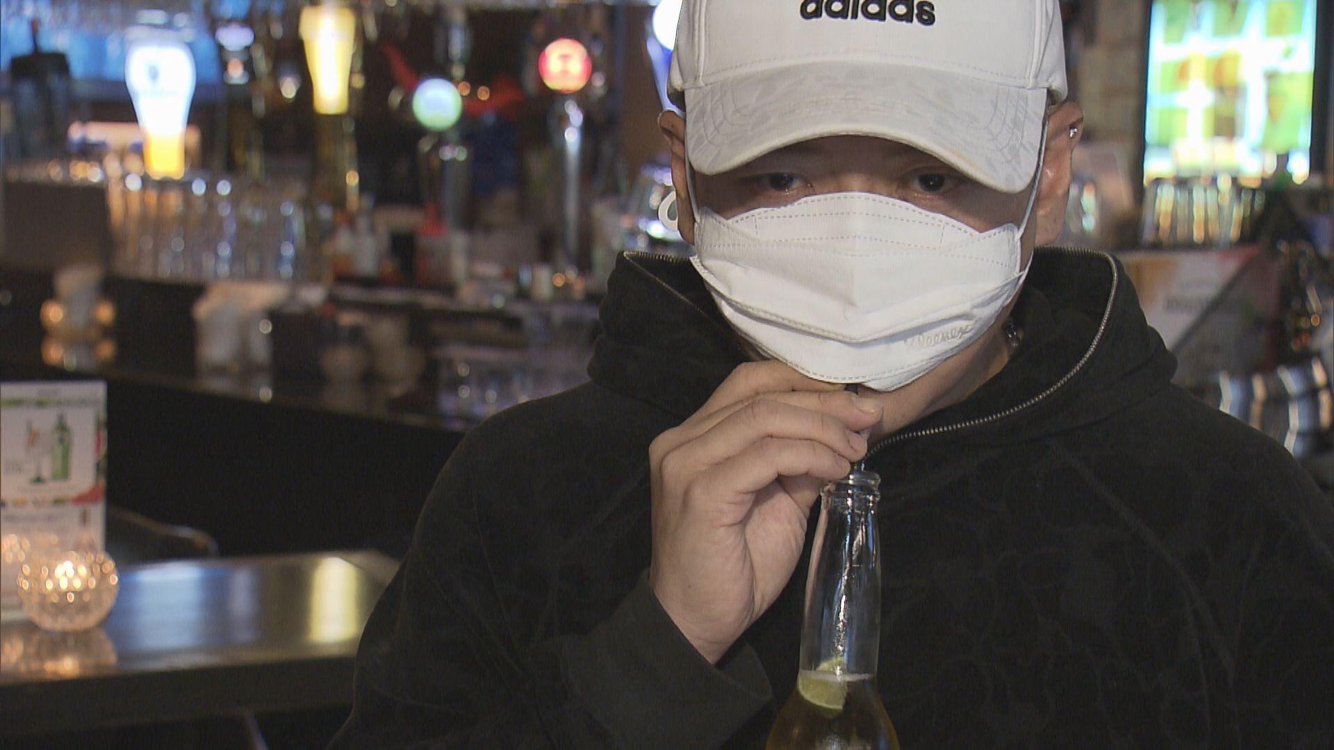 酒吧業界:可以接受用飲管飲酒 但非每種酒精飲品適合