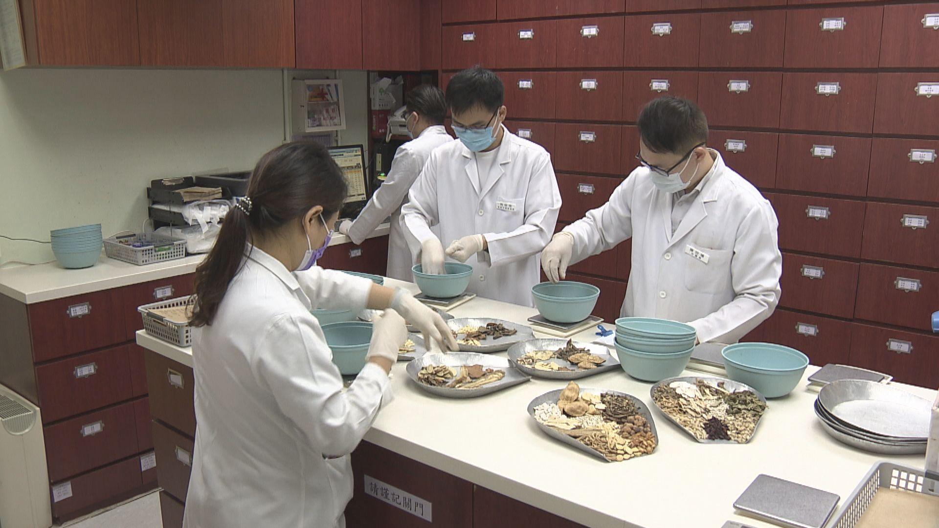 大灣區中醫藥建設方案推動港澳中醫師到內地執業