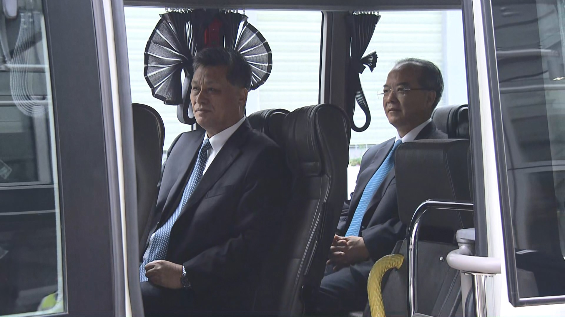 粵港澳政府辦大灣區發展規劃綱要宣講會