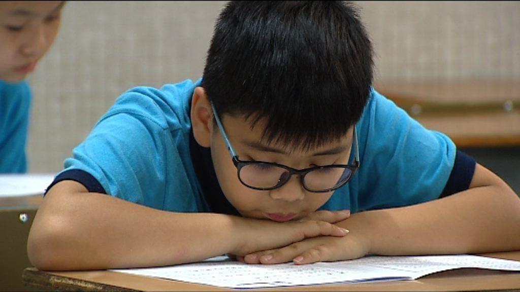 楊潤雄:政府不會索取個別學校TSA報告