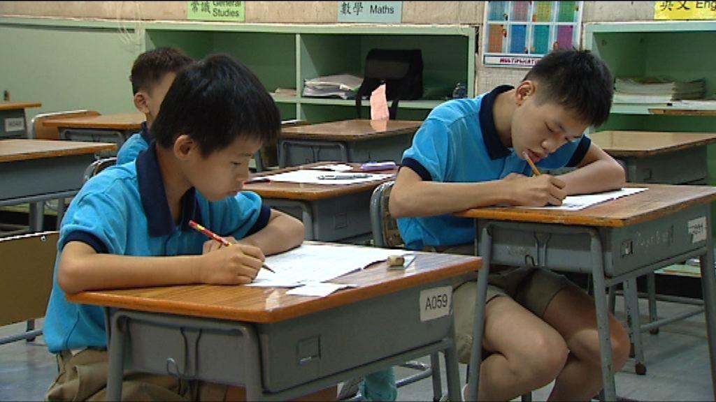 教協:近8成教師反對復考TSA或BCA