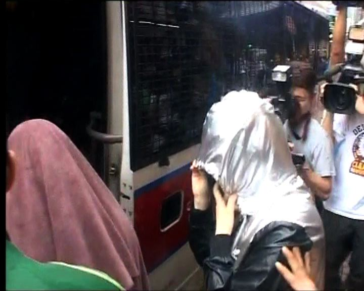 四女子涉無牌進行美容療程被捕