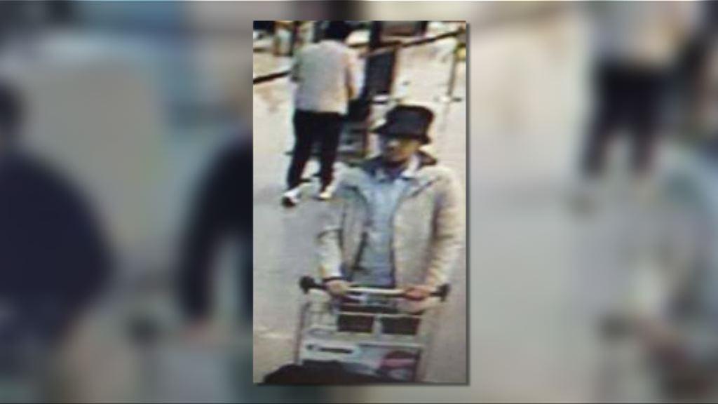 報道指比利時當局起訴涉機場襲擊逃犯