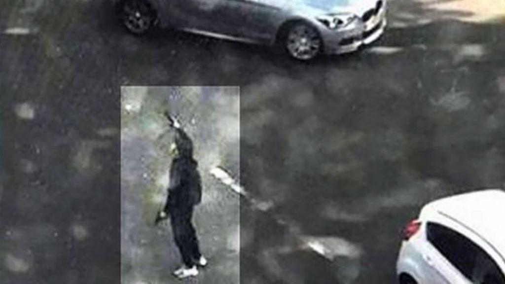 比利時男子搶警槍射殺三人 正調查行兇動機