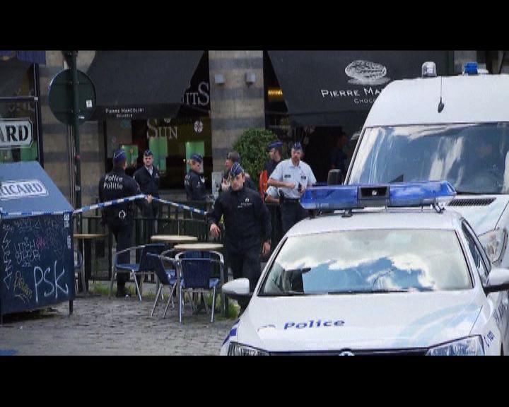 比利時猶太人博物館發生槍擊案