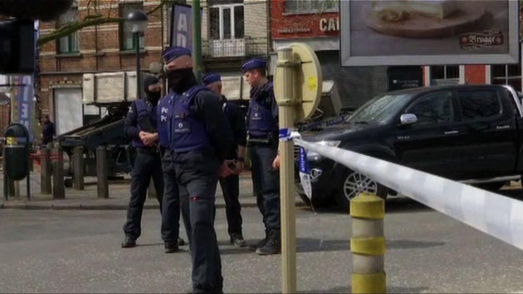 比利時再起訴多兩名涉恐襲疑犯