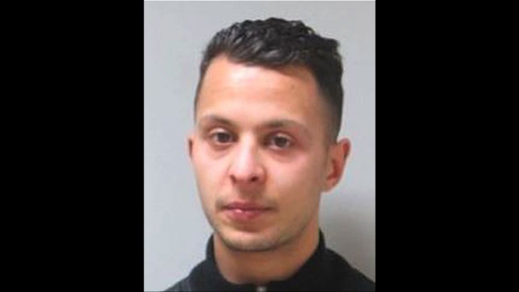 巴黎連環恐襲唯一生還疑犯被判監20年