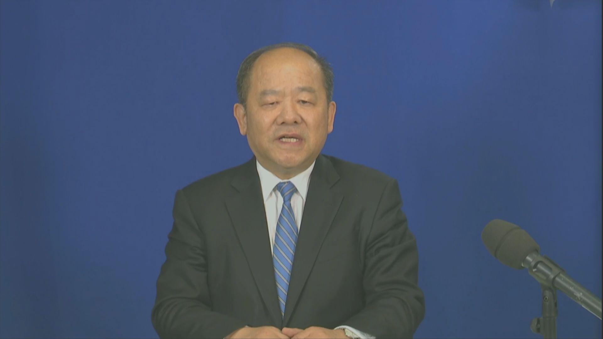 國家發改委:香港是國家發展的見證者和參與者