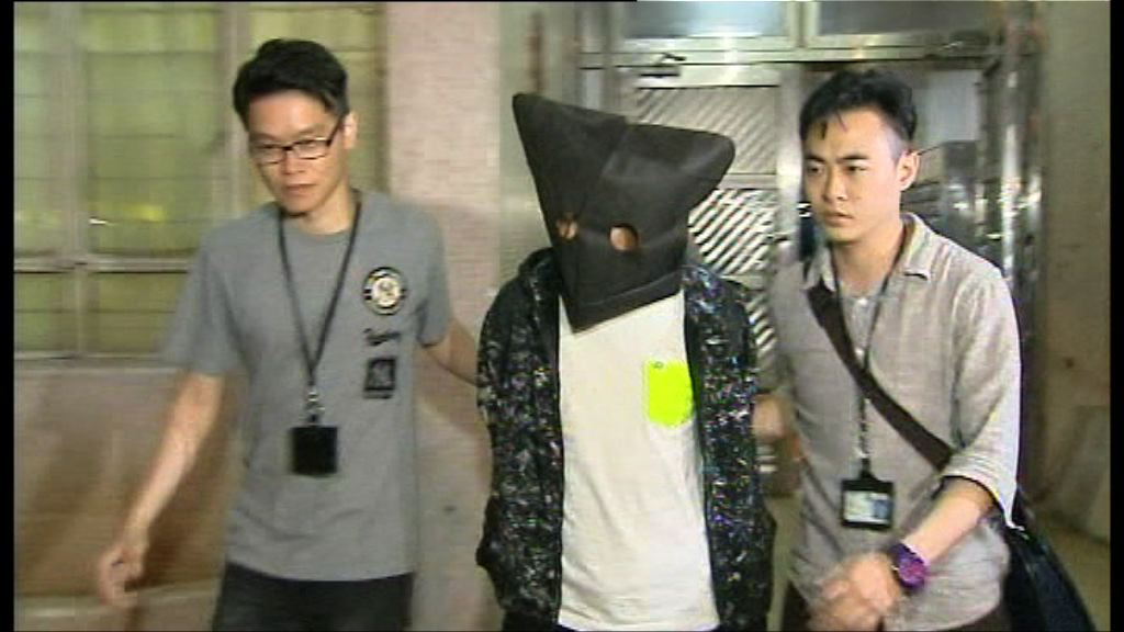 男子疑涉多宗盜竊單車案被捕