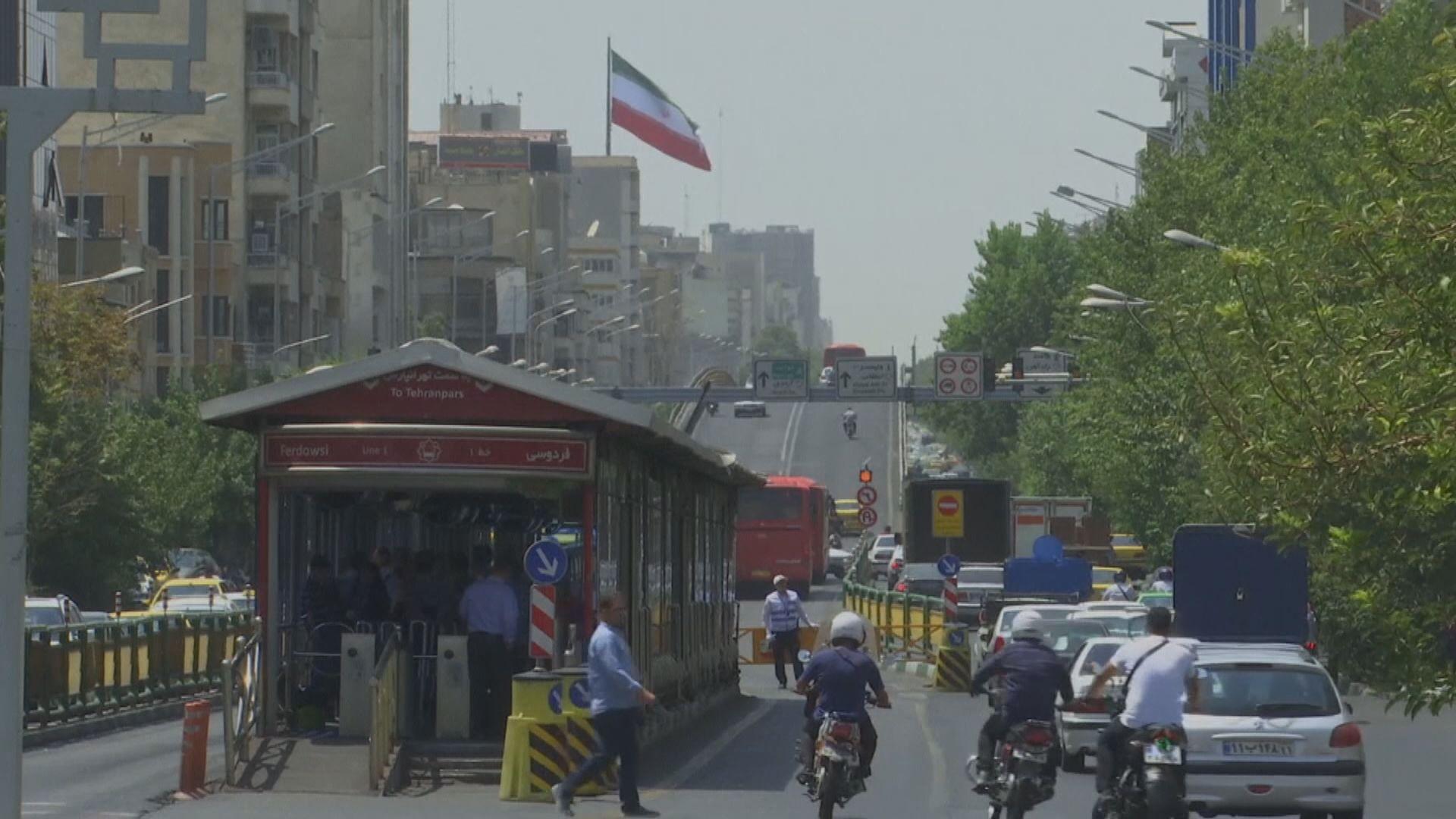 拜登稱不會以撤銷制裁換取伊朗重返談判桌