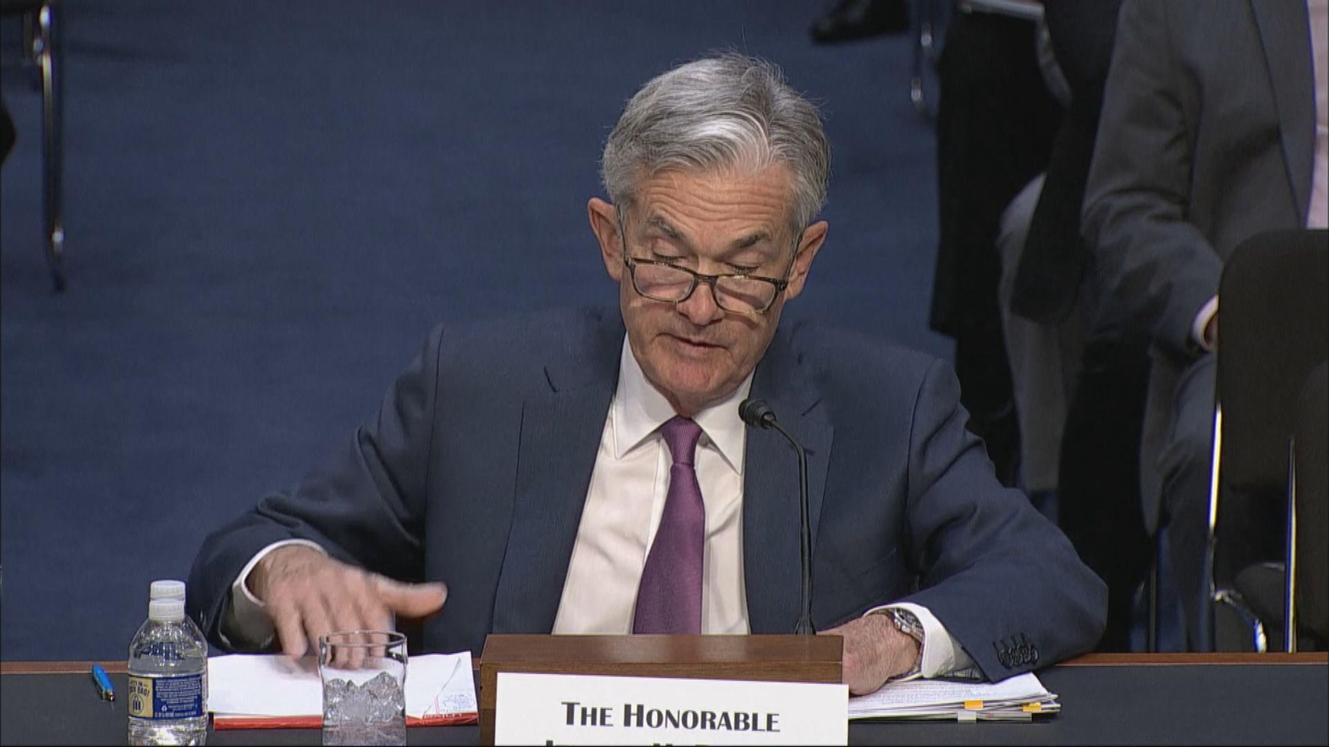 拜登:仍未與鮑威爾交談 指聯儲局是獨立機構