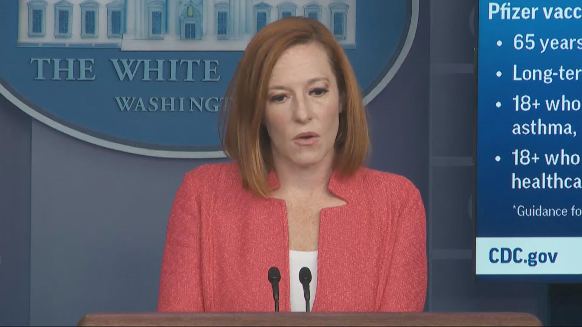 白宮指中美領導人通電話曾談及孟晚舟案