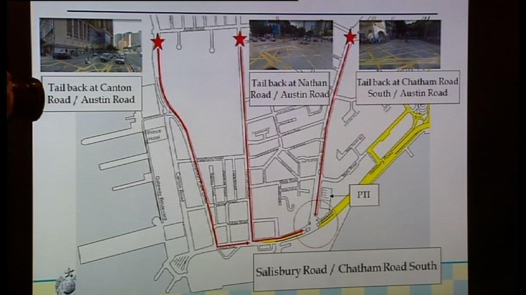 單車節下月舉行 多條道路將分階段封路