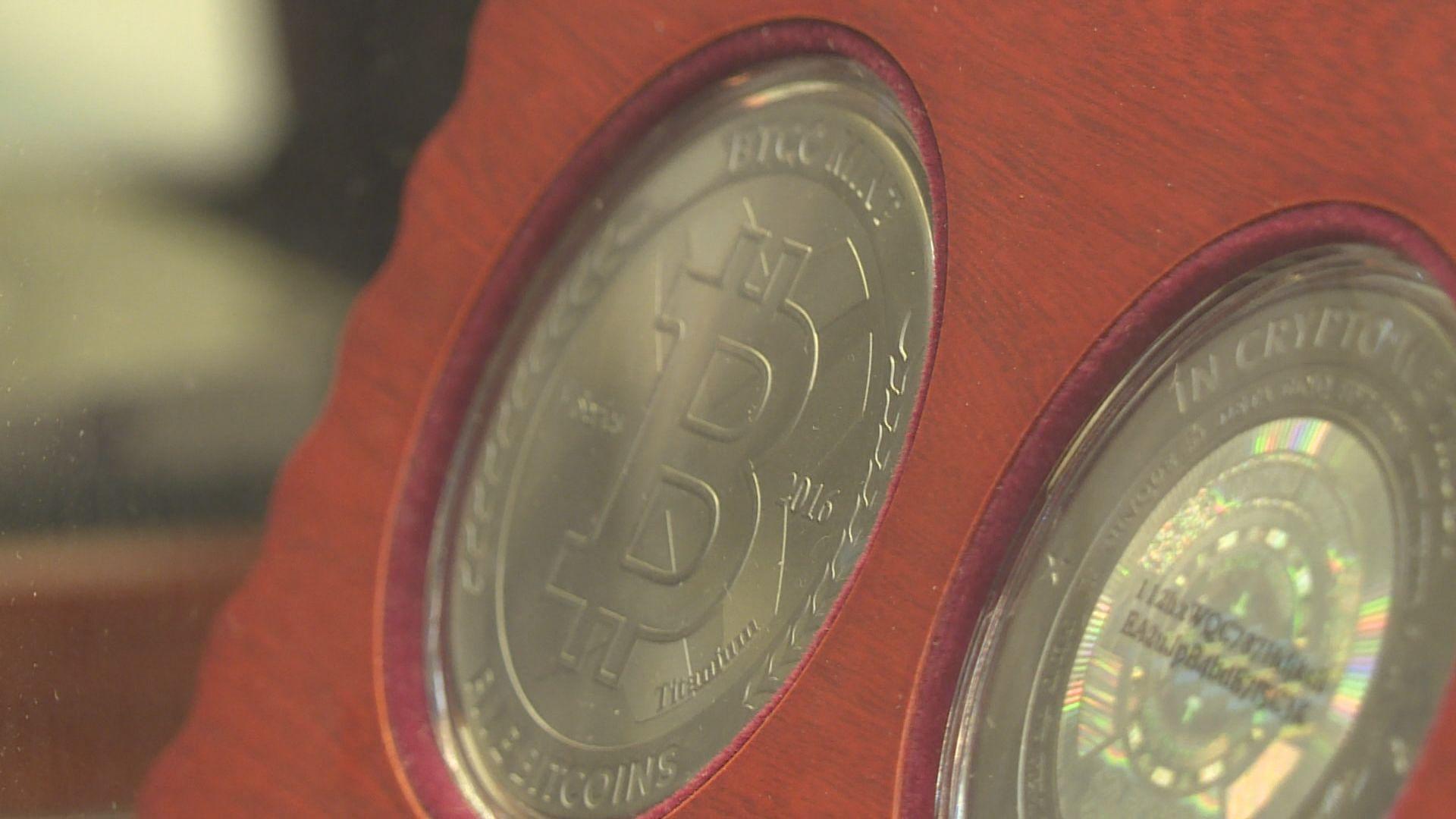 傳高盛將重啟一度暫停的加密貨幣交易業務