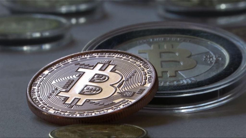 【愈來愈Chok】Bitcoin期貨波幅逾2000美元