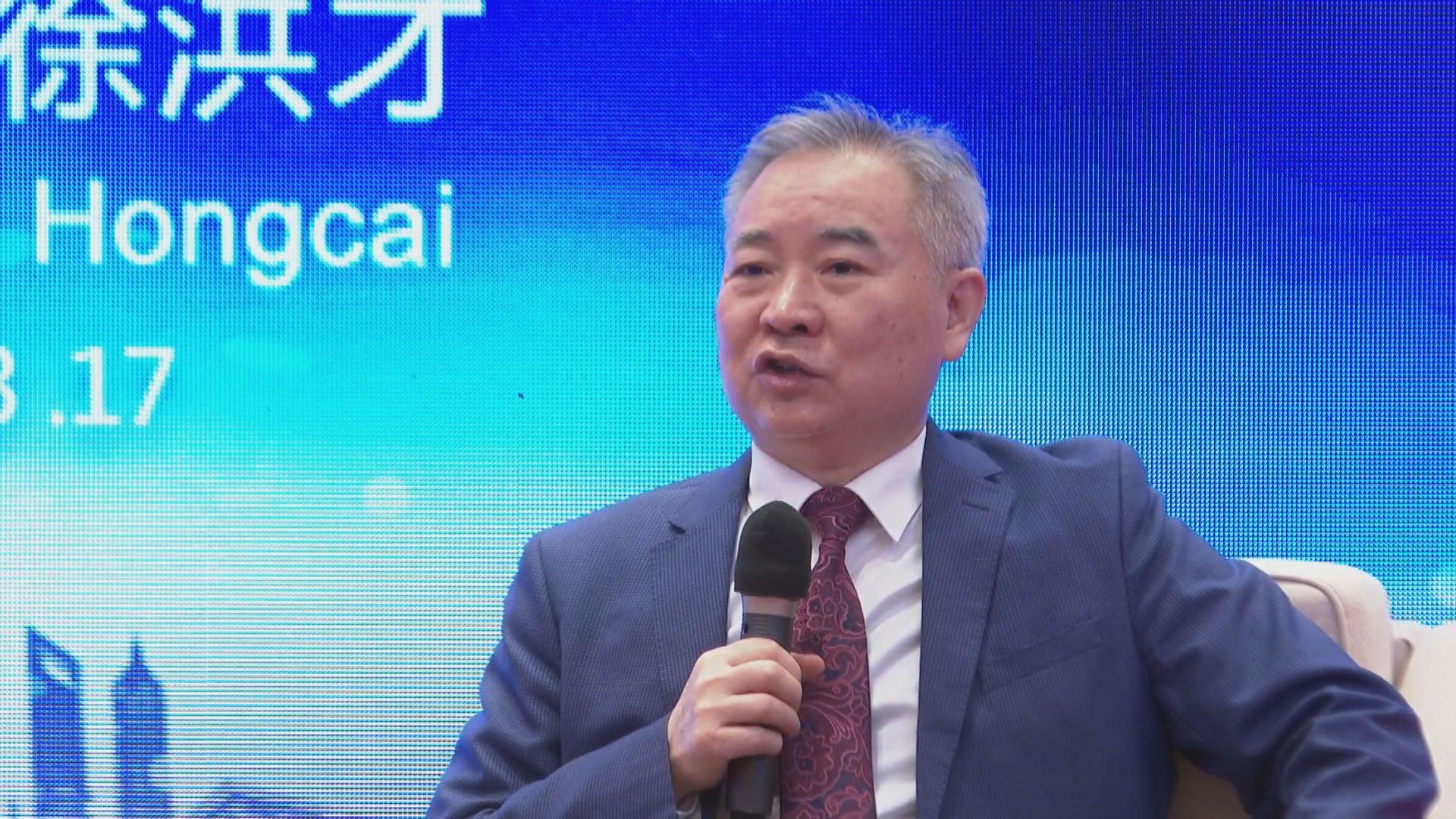 內地經濟學者:香港應擺脫對房地產市場過度依賴