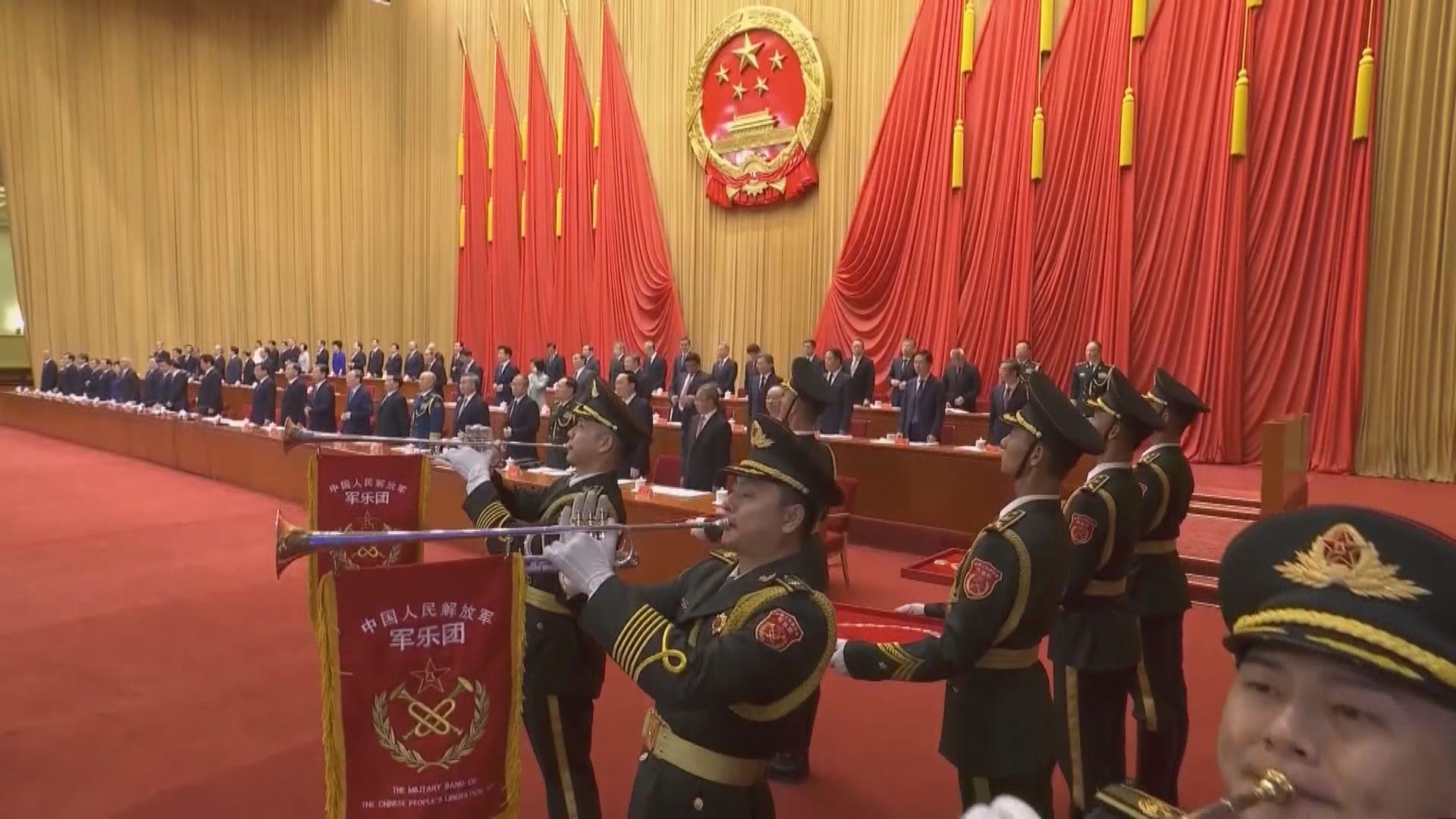 共產黨成立百周年文藝慶祝活動因故調前一天今晚舉行