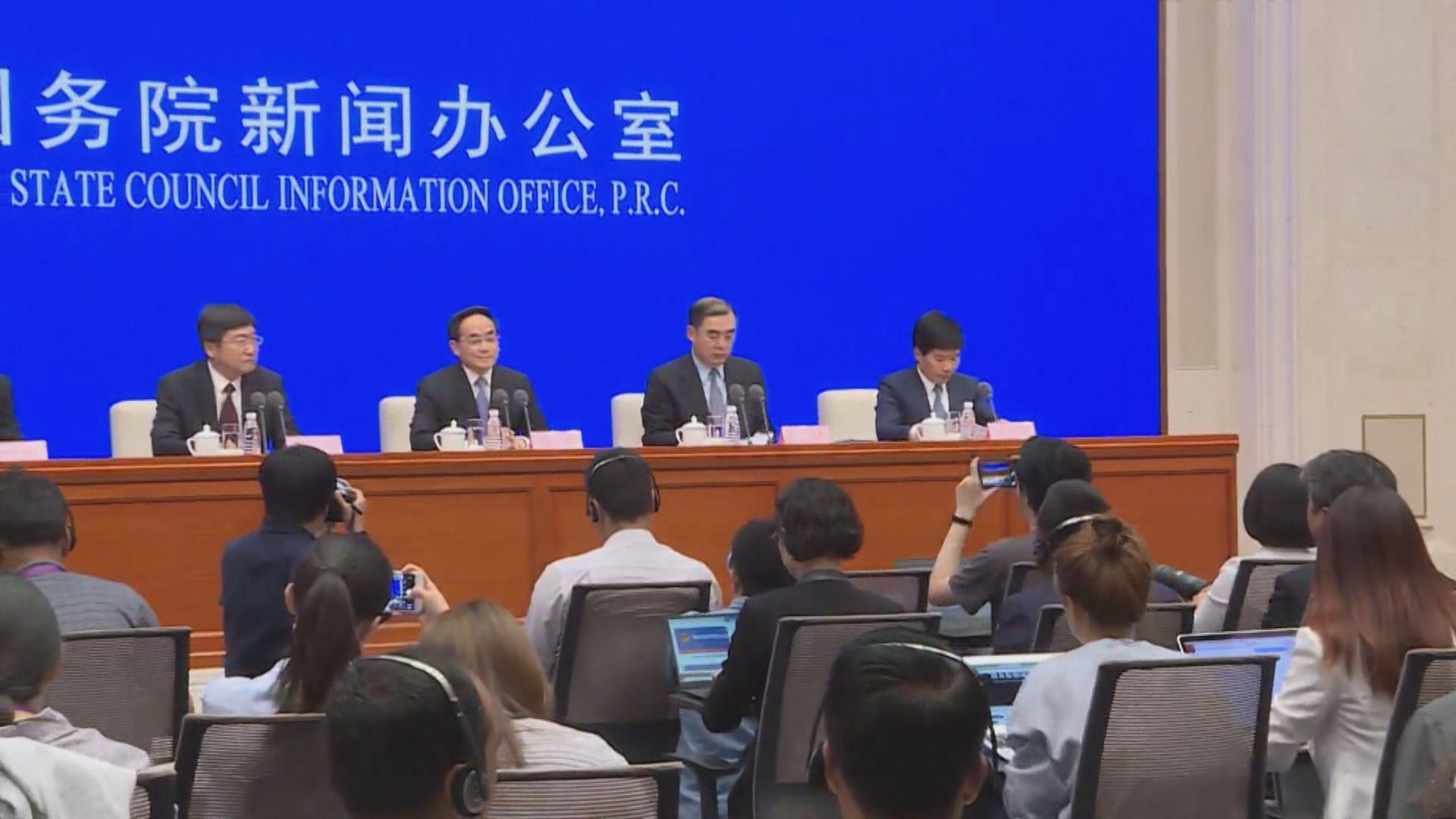 中國籌辦文明對話大會否認聯合多國抗衡西方