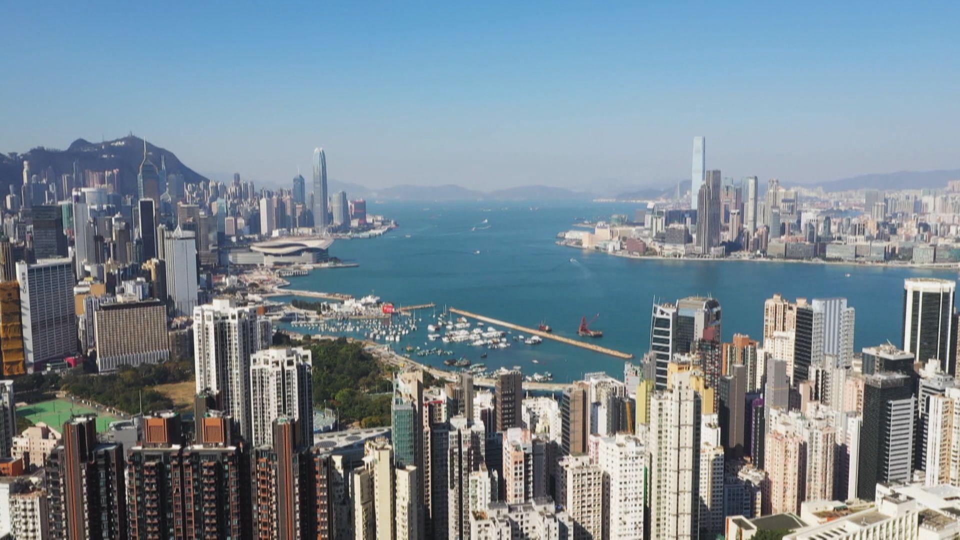 張曉明:完善香港選舉制度反映習近平治港方略