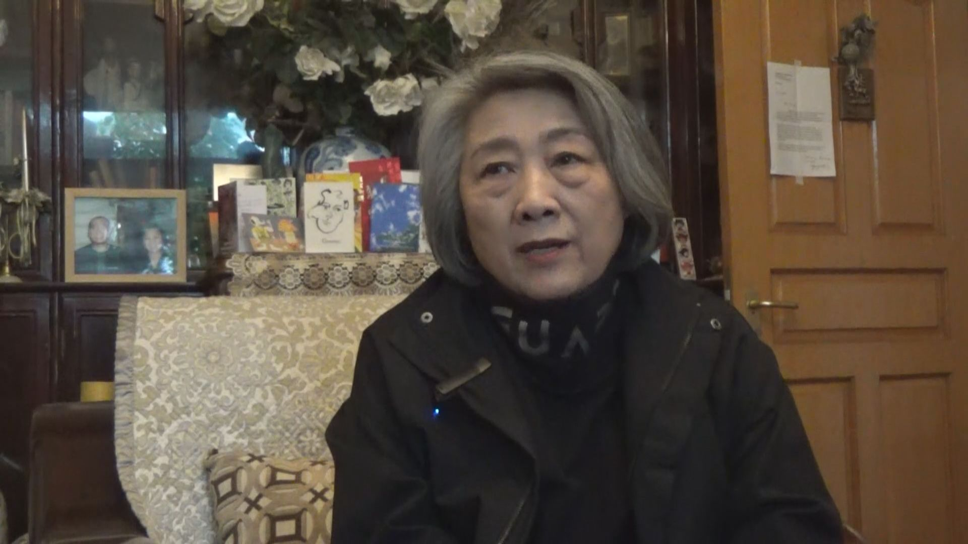 高瑜:李銳記掛中國憲制民主發展