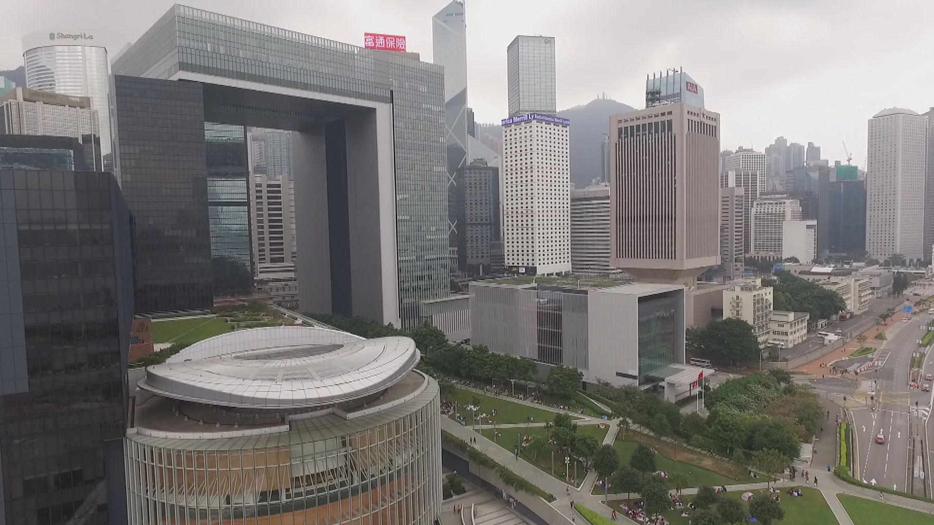 夏寶龍:香港民主制度不能背離愛國者治港原則