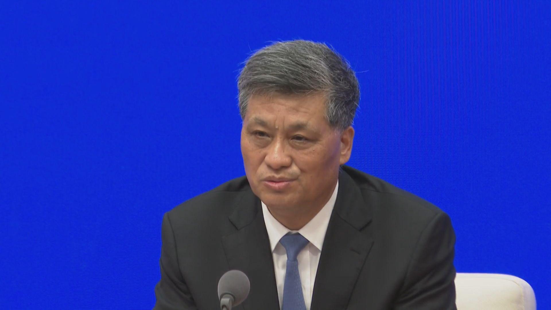 廣東省省長:下半年廣東經濟數據向好 但仍有壓力