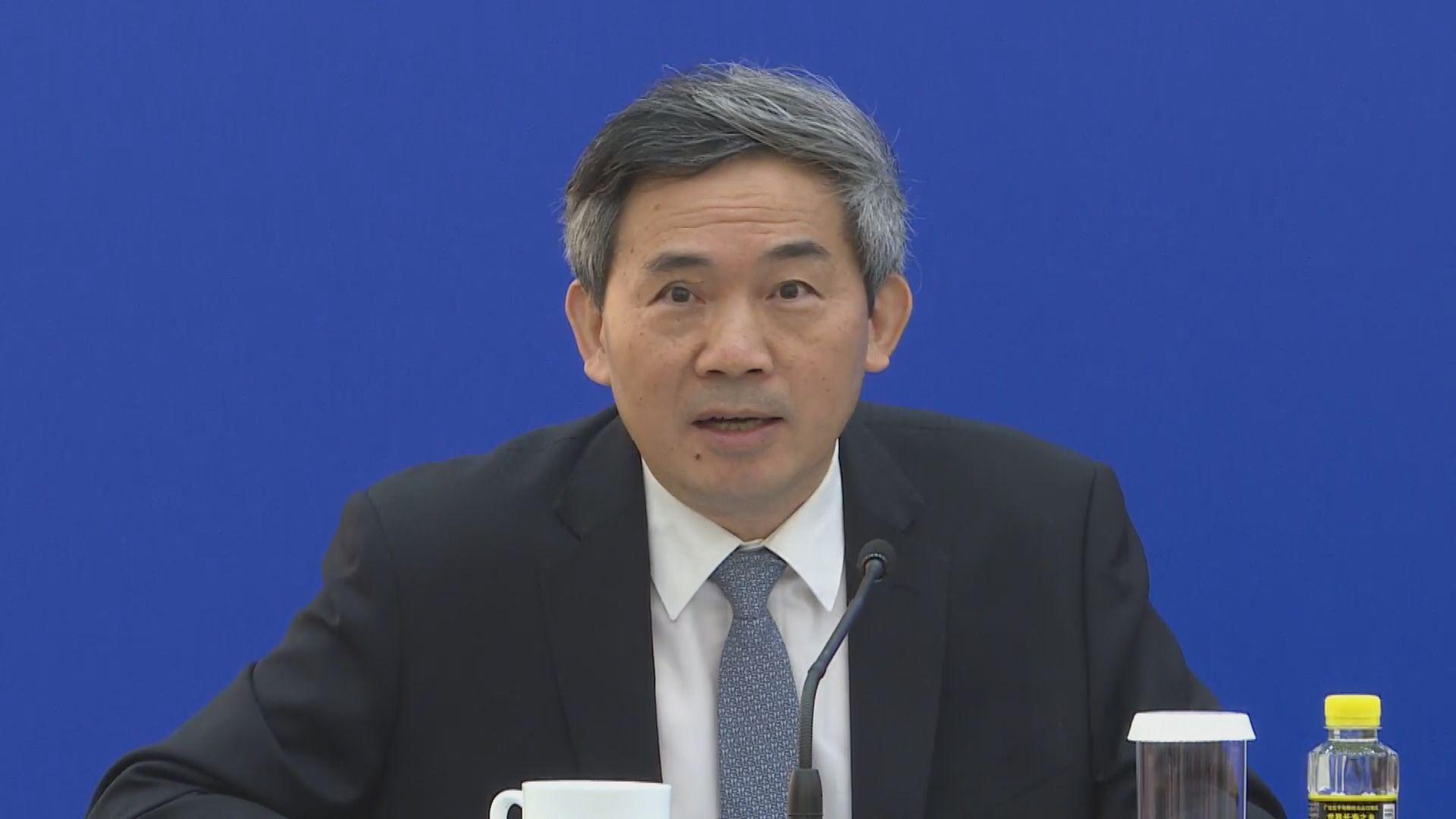 人大常委會議無宣布香港進入緊急狀態議程