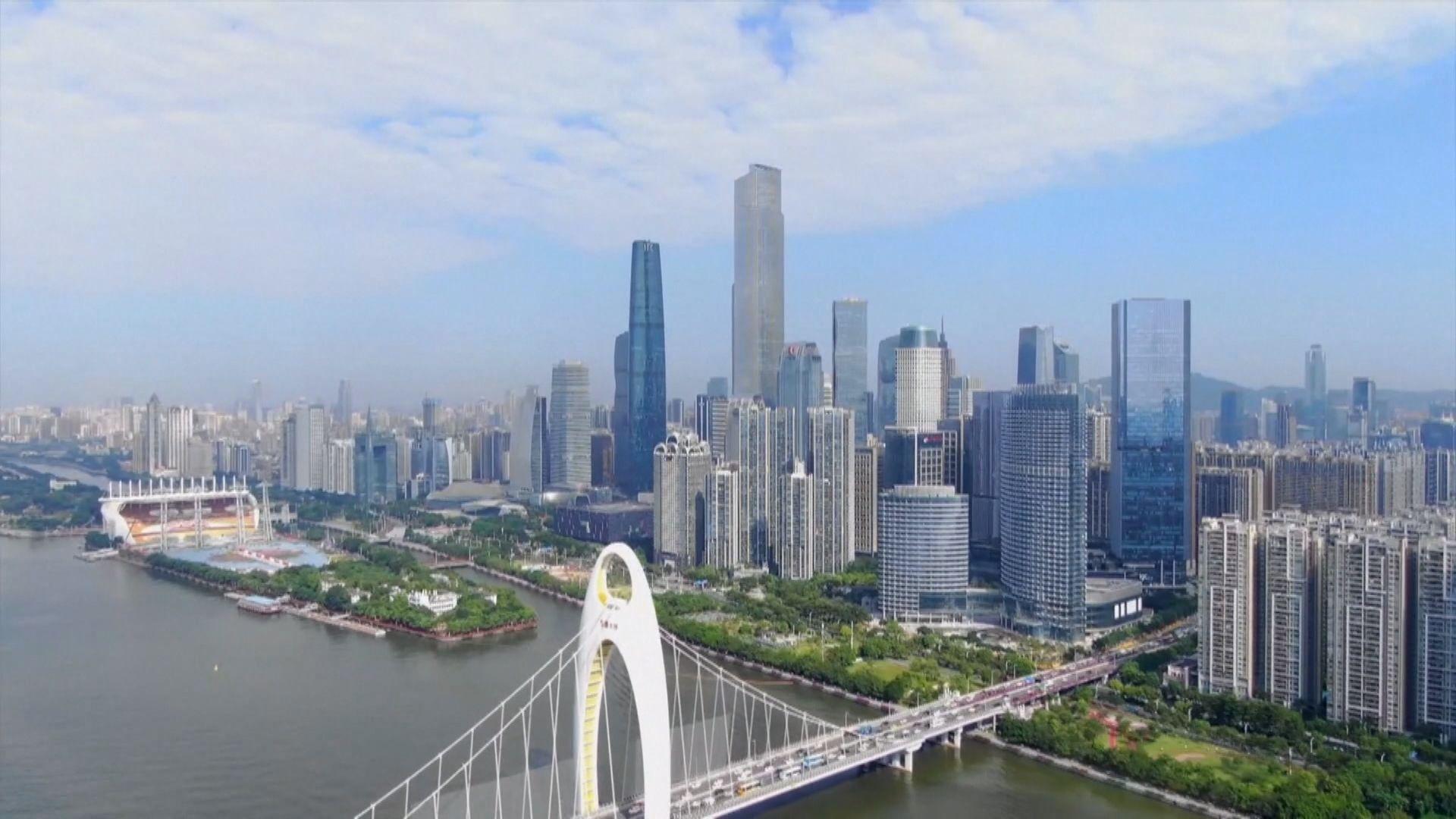 大灣區建設領導小組:前海擴區能更好發揮香港優勢