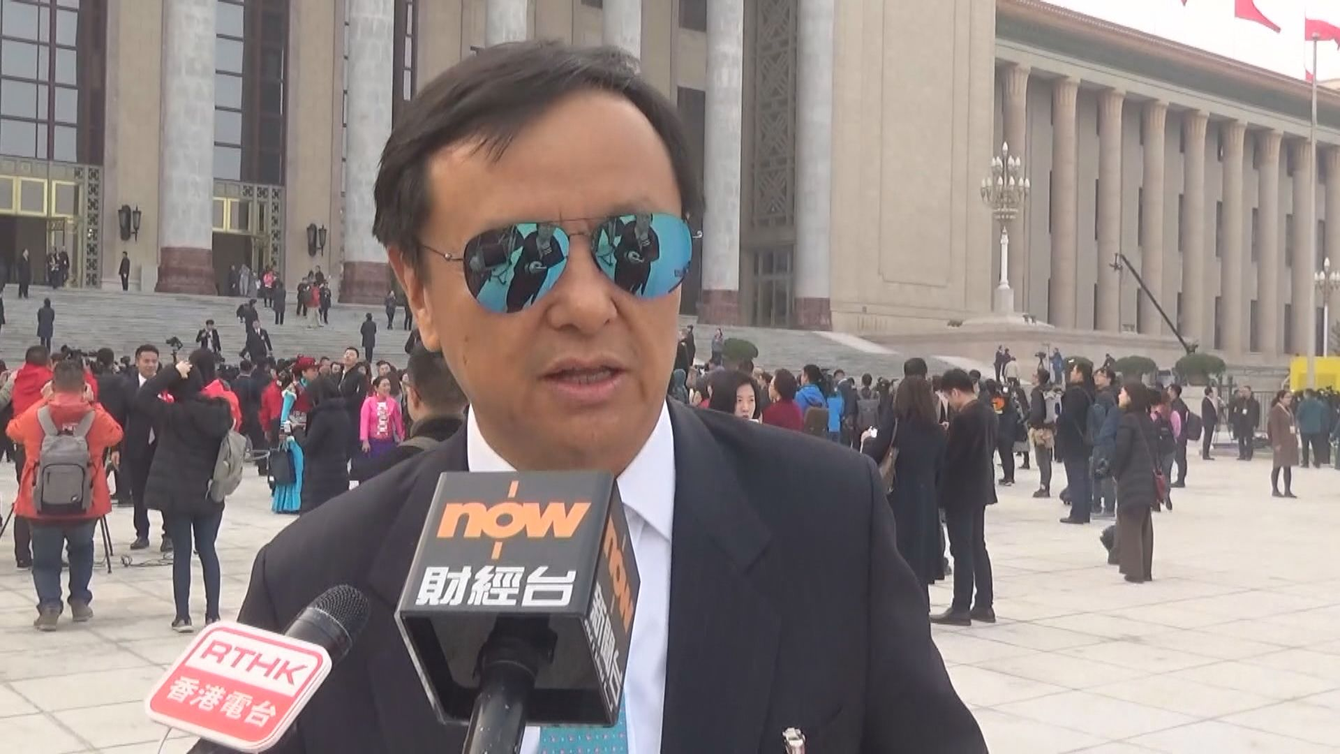 李小加:科創板規則落地 不擔心與香港競爭