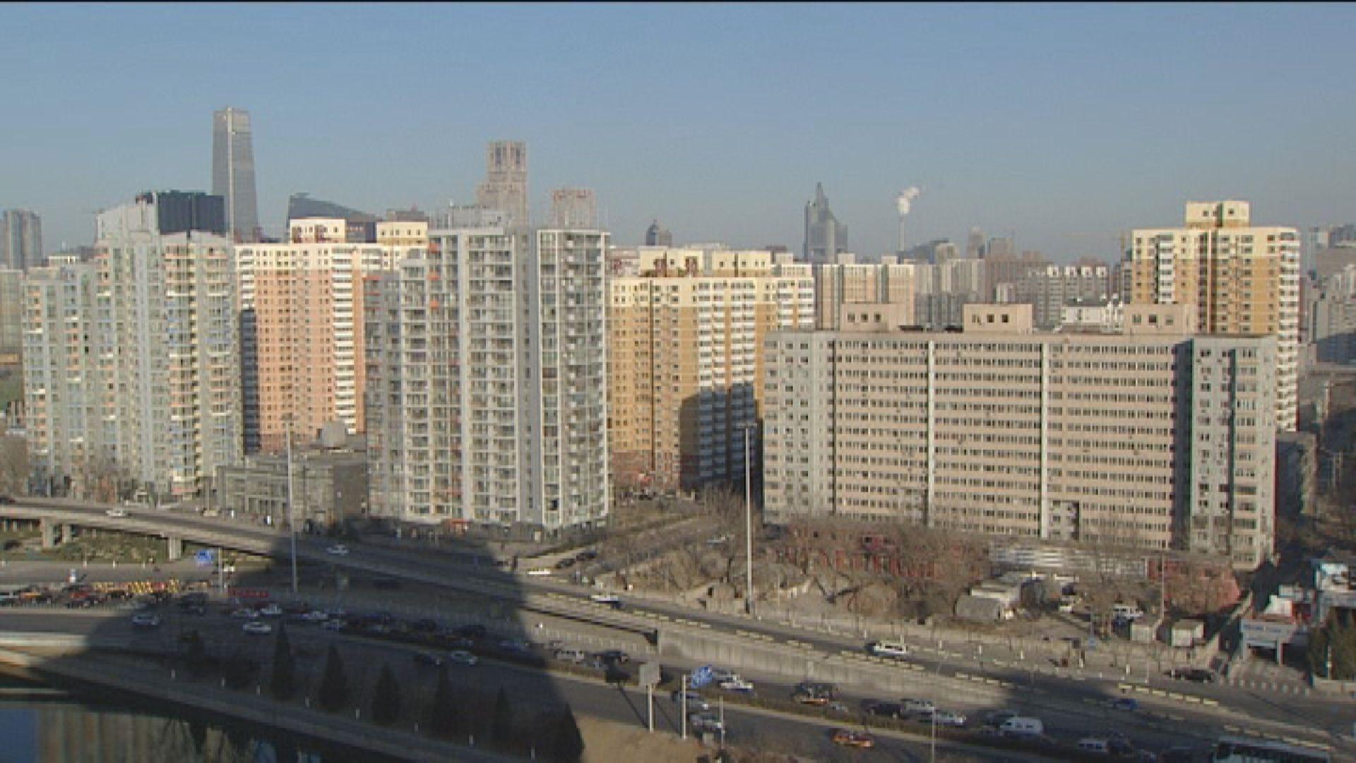 住建部:加快在大城市建設保障性租賃住房