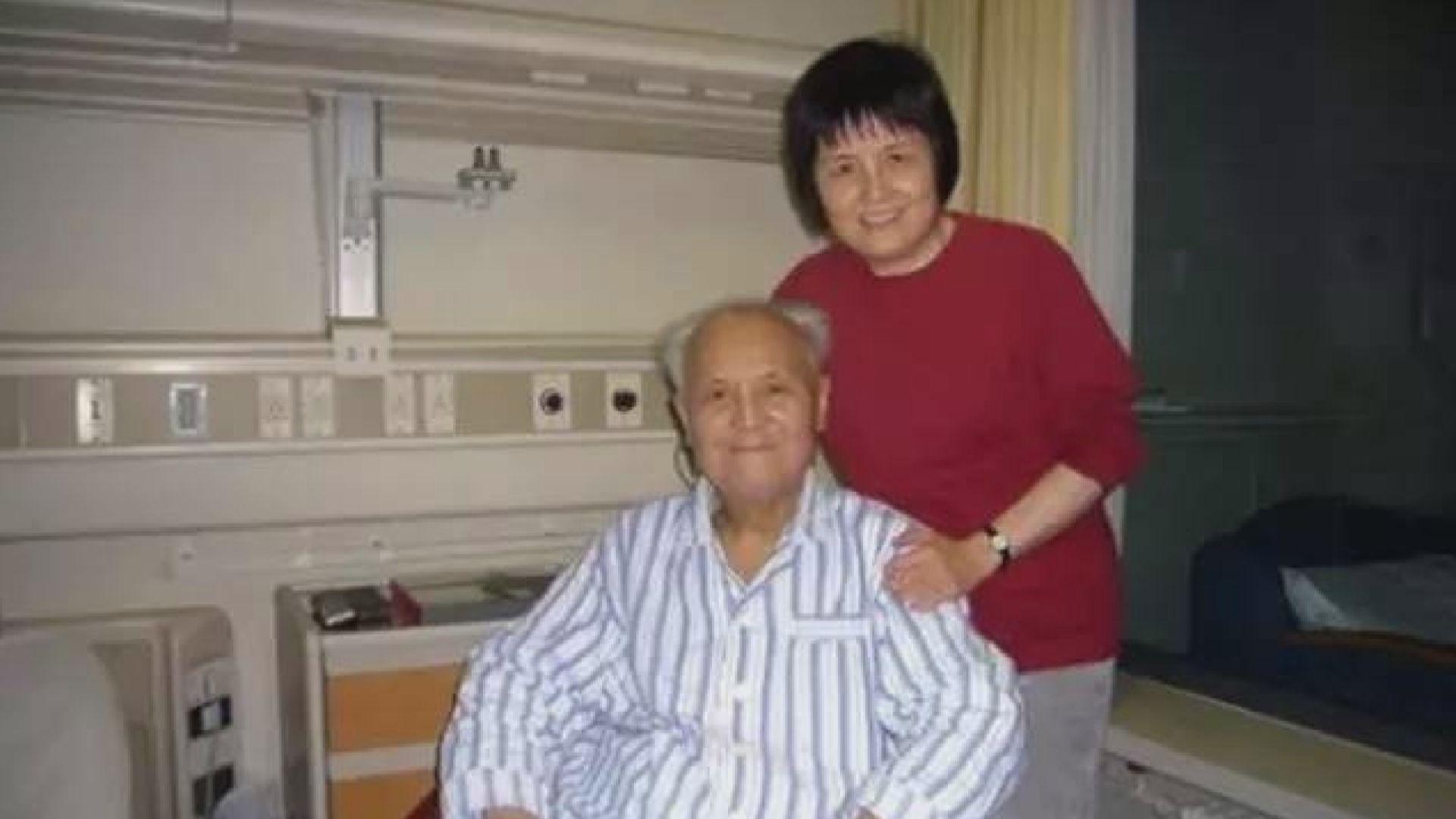 李南央指應該不會為父親舉行追悼會