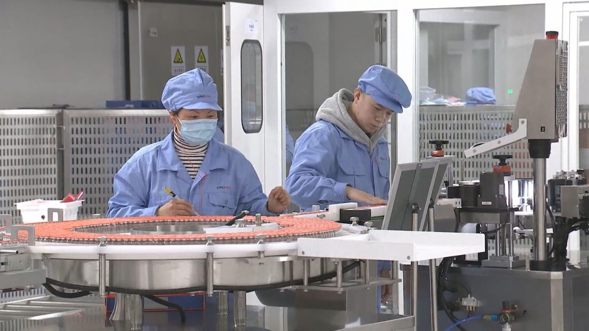 四川華西醫院研發新冠重組蛋白疫苗將進行三期臨床試驗