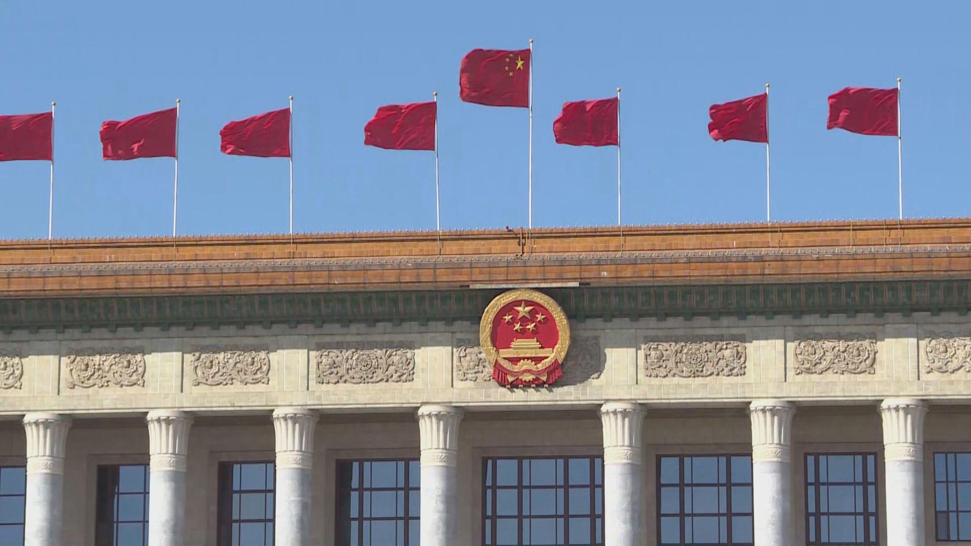 譚耀宗:立法會採用40-30-20議席比例 區議員不再納入選委會