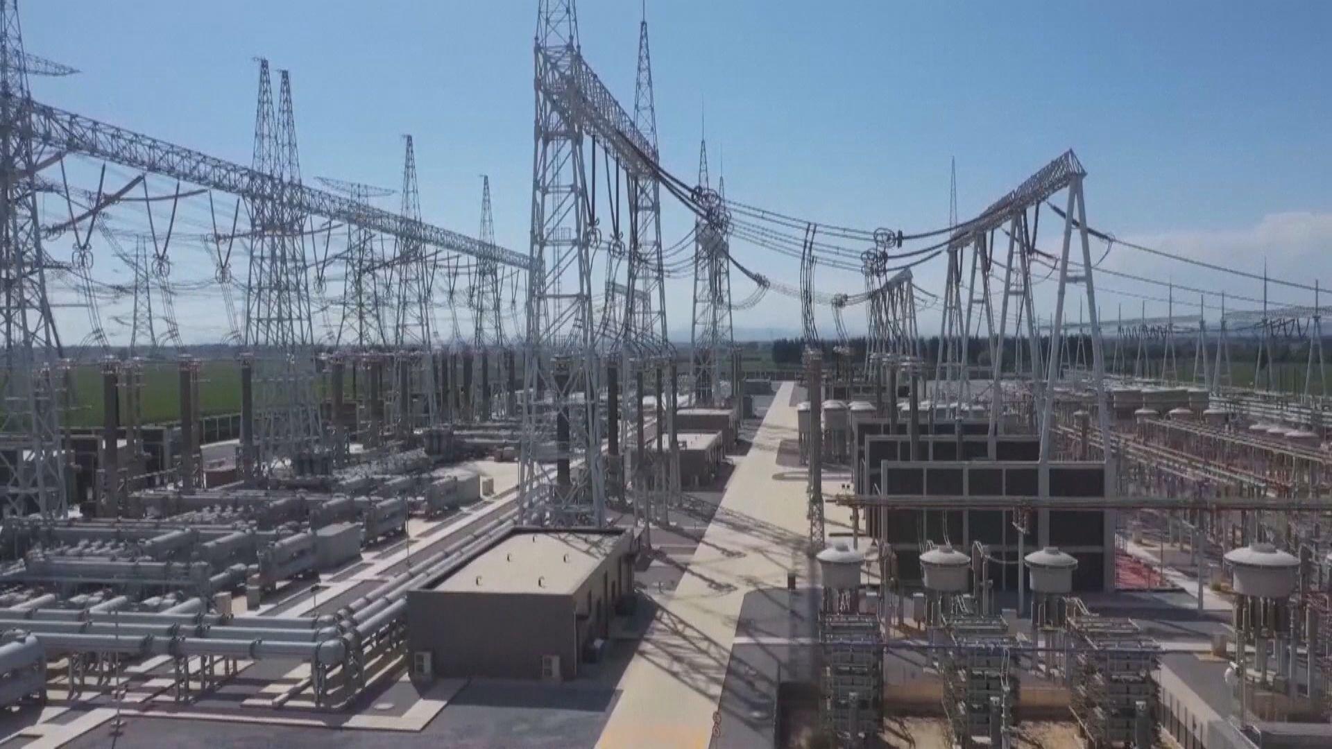 發改委:五月以來南方等地用電緊張 採措施增電量