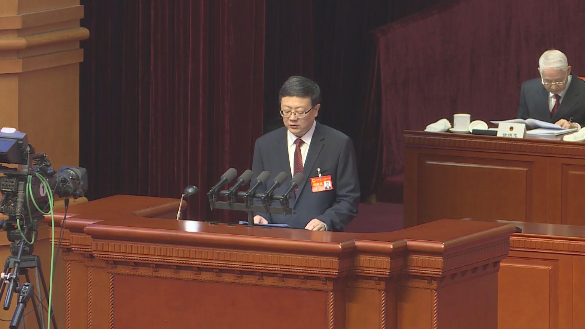 北京市長:推動城市副中心成為精品城市