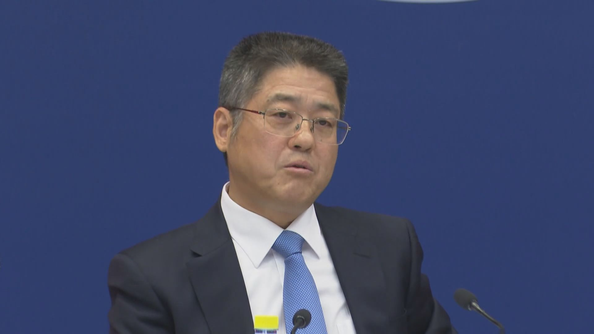 外交部:期望美國新一屆政府能與中方相向而行