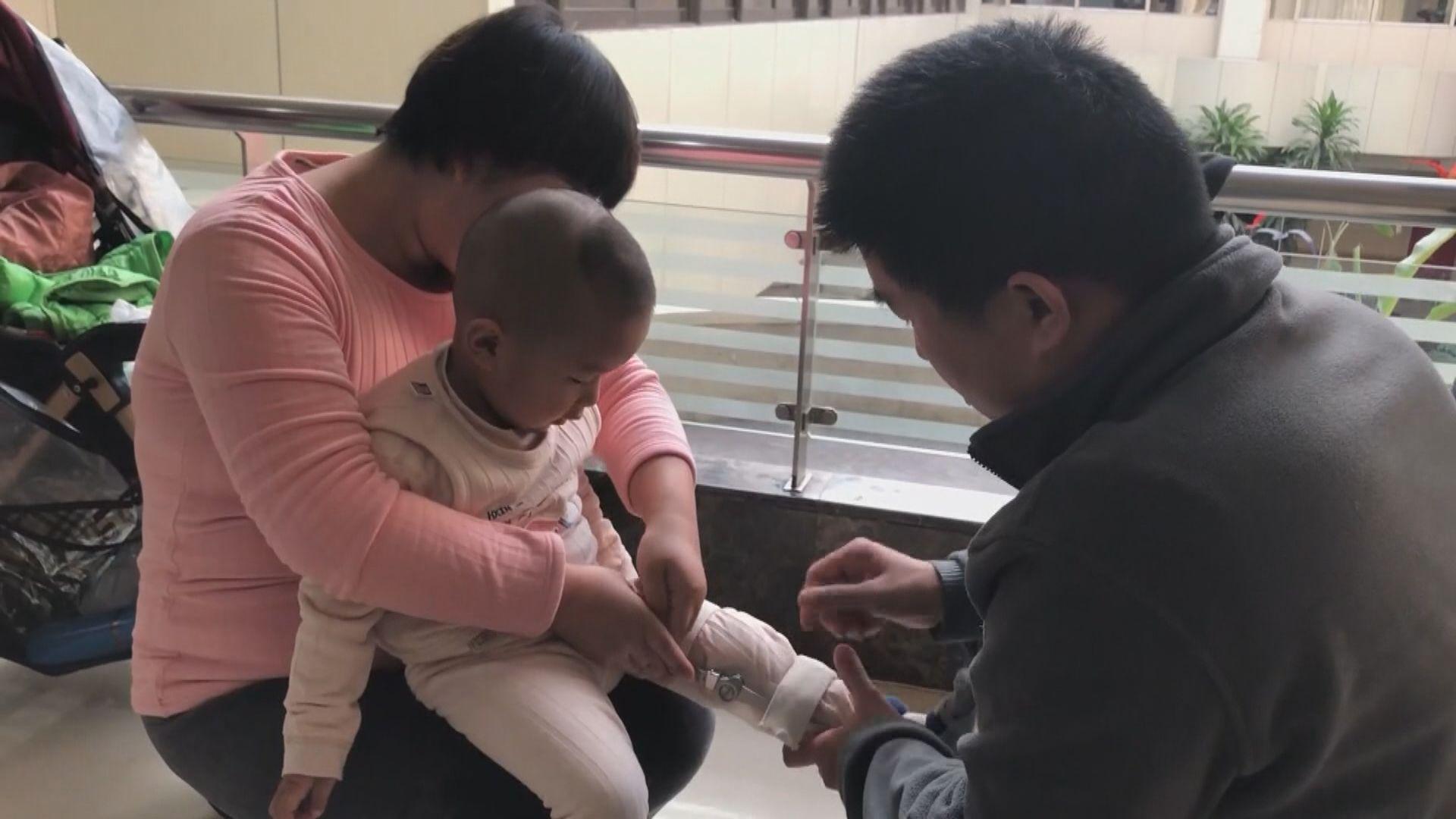 中國疾控:加強監管也不能杜絕問題疫苗