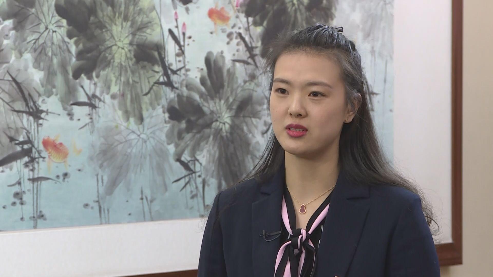 張常寧:積極備戰明年奧運爭取中國女排衛冕